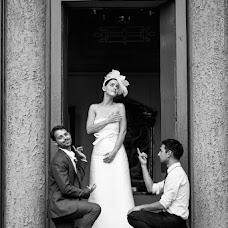Wedding photographer GaZ Blanco (GaZLove). Photo of 06.07.2017