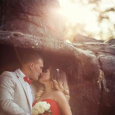 Wedding photographer Tatyana Sarycheva (SarychevaTatiana). Photo of 08.11.2016