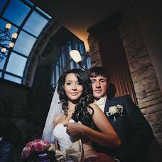Wedding photographer Nail Gataullin (NailGataullin). Photo of 08.09.2013