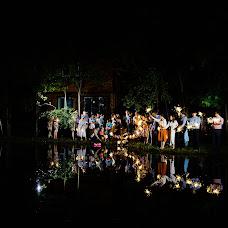 Fotógrafo de bodas Slava Semenov (ctapocta). Foto del 06.06.2016