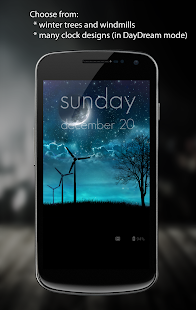 Day Night Live Wallpaper (All) Screenshot