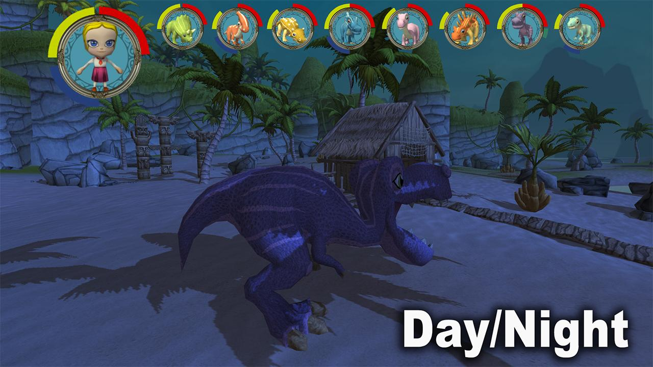 Jurassic Dino Kids Unlocked- screenshot