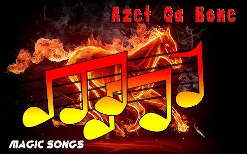 AZET - QA BONE Mp3 New Music 2018 - náhled