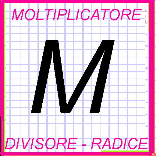 Moltiplicatore in colonna