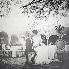 Wedding photographer aldo tovar (tovar). Photo of 21.06.2017