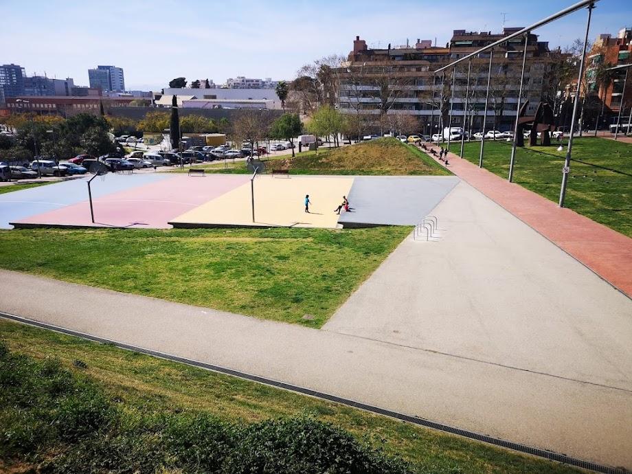 Foto Parc de la Solidaritat 6