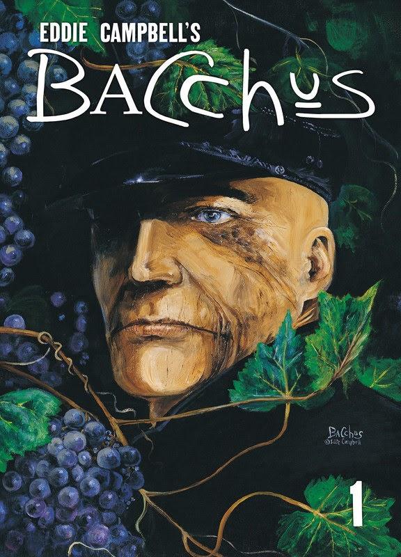 Bacchus (2014) - complete