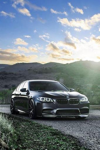 Car Wallpapers for BMW screenshots 14
