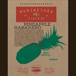 Meriwether Pineapple Habanero