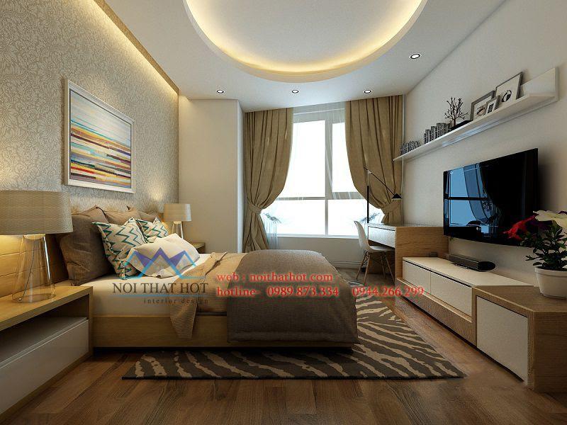 thiết kế chung cư chất lượng cao