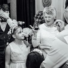 Wedding photographer Mariya Sokolova (Sokolovam). Photo of 25.10.2017
