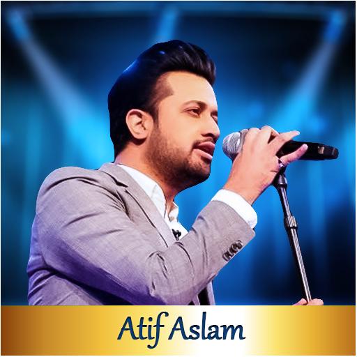 Atif Aslam All Mp3 Songs