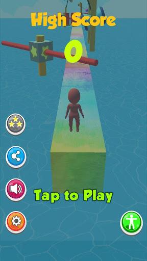 Fun Race 3D Endless screenshots 2