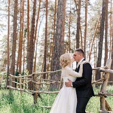 Wedding photographer Veronika Paukshtelo (paukshtelophoto). Photo of 27.06.2017
