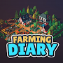 Farming Diary - Farm Day Story APK icon