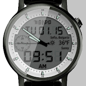 Gear O'Clock: Digital Sense