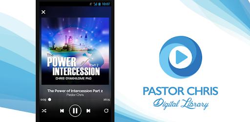 Pastor Chris Digital Library - Apps on Google Play