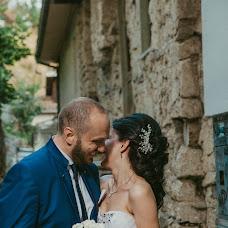Wedding photographer Sualdo Dino (dino). Photo of 23.08.2016