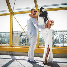 Wedding photographer Kristina Bush (KristinaBush). Photo of 20.02.2016