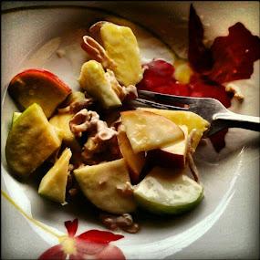 Dessert anyone? :-) by Zul Izreka - Instagram & Mobile Instagram