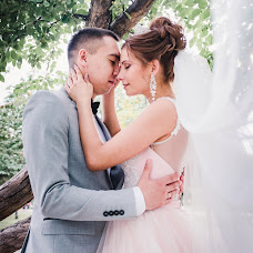 Wedding photographer Mariya Gucu (MariaGutsu). Photo of 03.08.2018