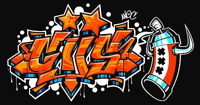 DIY Graffiti New - screenshot thumbnail 01