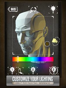 Handy Art Reference Tool screenshot 5