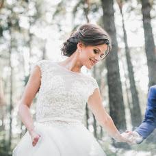 Wedding photographer Maks Vladimirskiy (vladimirskiy). Photo of 09.03.2017