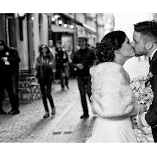 Wedding photographer Massimo Giocondo (fotofactoryfe). Photo of 11.10.2017