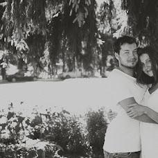 Wedding photographer Inna Korobchenko (innakorobchenko). Photo of 14.07.2016