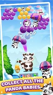 Raccoon Bubbles 1.2.56 MOD Apk Download 3