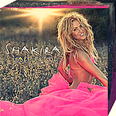 Shakira Waka Songs