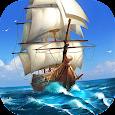 Капитаны: Легенды Океанов (Пираты и корсары моря) apk