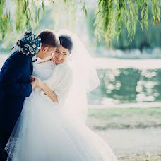 Wedding photographer Aleksandr Khalimon (Khalimon). Photo of 03.10.2015