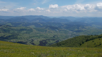 Photo: A Fehér-ág völgye