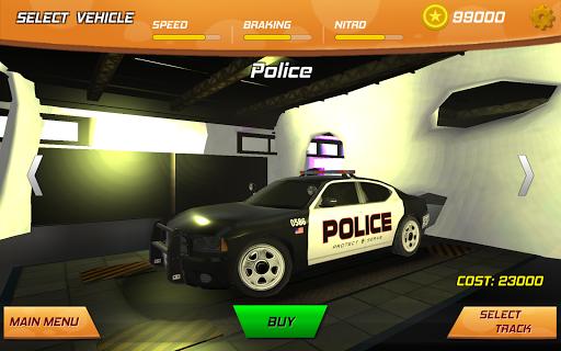 Extreme Drift Driving: Car Driving Simulator Drift 1.1 screenshots 1