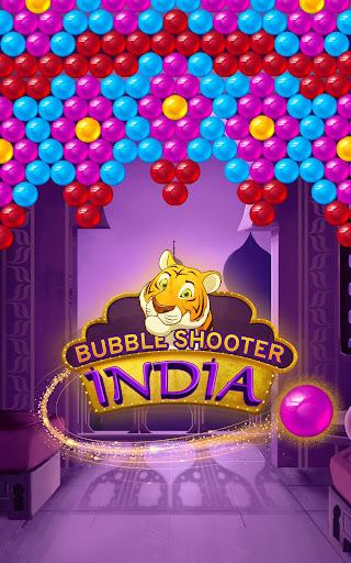 Bubble Shooter India screenshot 10