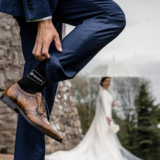 Wedding photographer Elena Flexas (Flexas). Photo of 21.06.2019