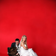 Wedding photographer Alena Suslova (AlSuslova). Photo of 08.06.2014