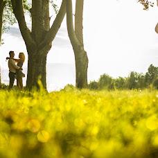 Wedding photographer Szabados Gabor (szabadosgabor). Photo of 16.07.2017