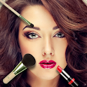 Face Beauty Camera - Easy Photo Editor & Makeup icon