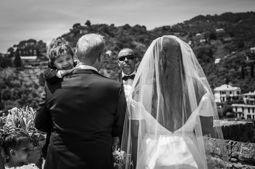 Wedding photographer Veronica Onofri (veronicaonofri). Photo of 24.06.2018