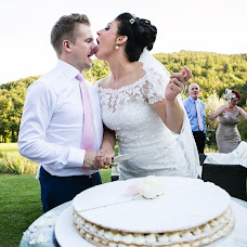 Wedding photographer Alessandro Giannini (giannini). Photo of 18.12.2017
