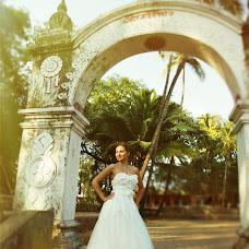 Wedding photographer Yuliya Mischenko (Kavisho13). Photo of 14.10.2015
