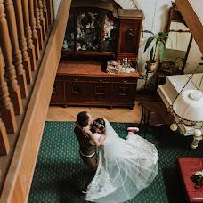 Wedding photographer Viktoriya Cvetkova (vtsvetkova). Photo of 02.08.2018