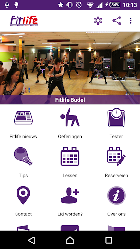 Fitlife Budel