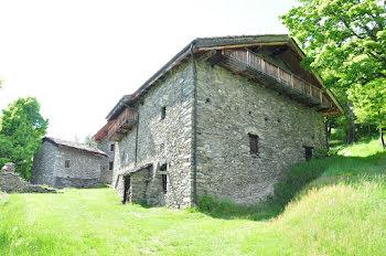 chalet à Saint-andre (73)