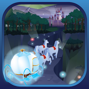 Cinderella Adventure in EK Pro