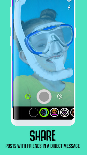 GROM - Social Network For Kids screenshots 6