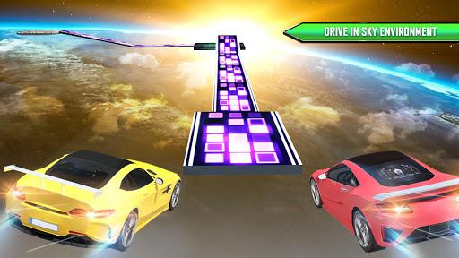 Crazy Car Driving Simulator: Mega Ramp Car Stunts filehippodl screenshot 2